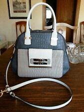 Fancy GUESS Grey Handbag