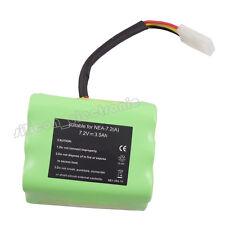 New 7.2V Battery For Neato XV-11 XV-12 XV-14 XV-15 XV-21 Signature Pro Robotics