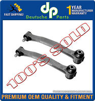 MERCEDES REAR ANTIL ROLL STABILIZER SWAY BAR LINK LINKS L + R 1243200289 SET 2