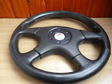 rare Momo steering wheel 4spoke 36cm rare