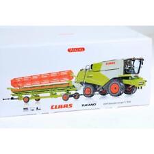 Wiking Claas Tucano 1:32 Combine Harvester + grain intent V 930 077817