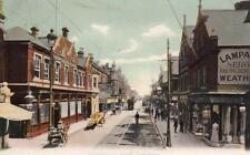 FGO Stuart Printed Collectable Hampshire Postcards