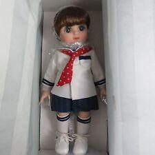 Marie Osmond Adora Beau Nautical & Nice Boy Doll NIB Never Displayed COA Sailor