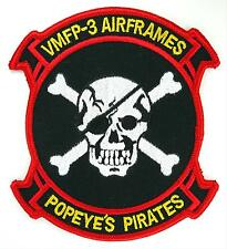 USMC VMFP-3 PATCH
