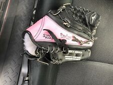 "Baseball Glove, Mizuno 10"" Rht, model Gpp 1005"