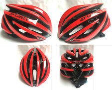NEW Giro bicycle Road Cycling MTB Bike Helmet size M (54-59cm) Red box