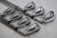 Ping Anser Forged 2012 4-W Iron Set Right Regular Flex TFC 169 Graphite # 59676