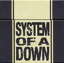 System of a Down (Album Bundle) von System of a Down | CD | Zustand gut