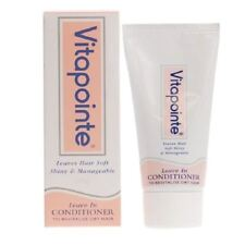 Vitapointe Leave in Conditioner 30ml X3
