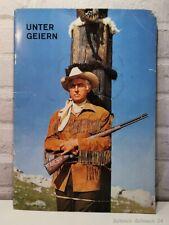 Eikon-Verlag Sammelbilder Album Unter Geiern - Vollständig #34548#