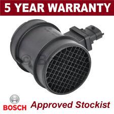 Bosch Mass Air Flow Meter Sensor 0281002917