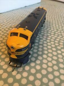 Triang Tri-ang OO Gauge R159 Transcontinental Double Ended Diesel Loco Used