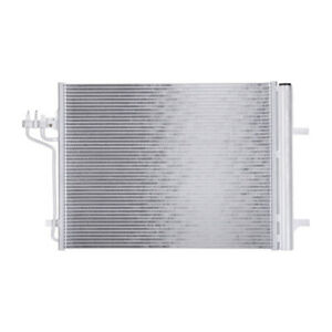 Front A/C Condenser For 2013-2015 Ford Focus ST Turbocharged 2014 TYC 4480