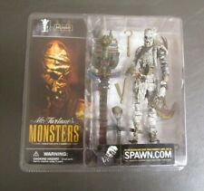 Mummy MCFARLANE TOYS McFarlane's Monsters MOC GV