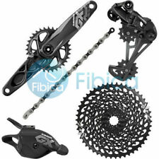 2018 SRAM GX Eagle 12-speed Mountain Groupset Group Trigger 32t/34t 170/175