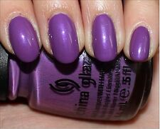 China Glaze Nail Polish   gothic lolita  80