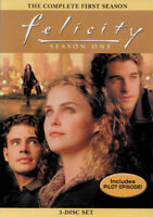 FELICITY - THE COMPLETE SEASON 1 (DVD)