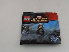 LEGO store exclusive MARVEL SUPER HEROES WINTER SOLDIER New  sealed