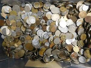 world coins 1 kg #