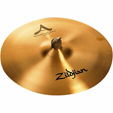 "Zildjian A0232 18"" A Series Medium Thin Crash Cymbal"