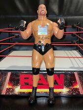 WCW NWO GOLDBERG TIGER ELECTRONICS HANDHELD WRESTLING GAME WWE WWF lcd