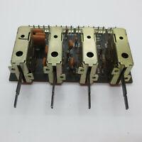 MCS 3275 filter am mute mode board switch