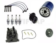 Premium Tune Up Kit (NGK V-Power Plugs) 1996-2000 Honda Civic CX DX LX EX 1.6L