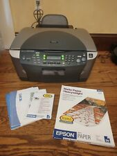Epson Stylus Photo RX500 All-In-One Inkjet Printer