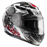 HJC CASCO INTEGRALE MOTO RAFU/MC1 CS-15 HELMET