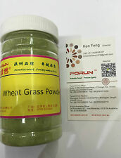 FORUN Organic Wheat Grass Powder 50G