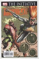 Thunderbolts #112 (May 2007, Marvel) [Venom, Steel Spider] Ellis Deodato Jr m