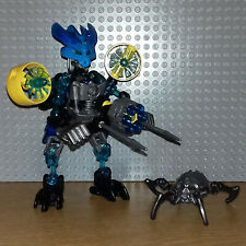 LEGO BIONICLE 70780 - PROTECTOR OF WATER - GREAT CONDITION