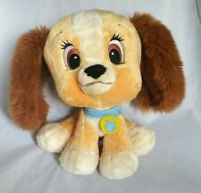 Disney lady and the tramp posh paws soft toy.SaleGood condition toys kids soft