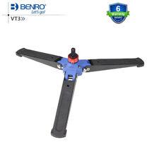 BENRO VT2 Hydraulic Universal Three Feet Support Stand