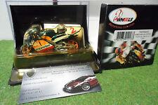 MOTO HONDA NSR / V 500 #2 REPSOL OKADA 1998 au 1/24 TWO WHEELS TWR99002 Vitesse