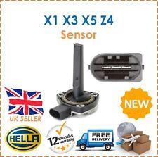 For BMW 1 3 5 7 X1 X3 X5 Z4 HELLA Engine Oil Level Sensor 12 61 1 439 810 New
