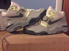 "Nike Air Force 180 ""Dusk Till Dawn"" HOH Barkley Size 10.5 OG Retro Jordan 1 3 4"