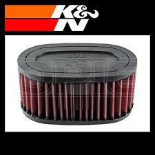 K&N Air Filter Motorcycle Air Filter for Honda VT750- Shadow 1998-2007| HA-7500