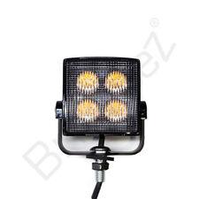 SQ4 LED Directional Warning Light Beacon For Recovery Lightbar Strobe 12/24V