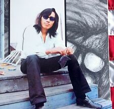 """RODRIGUEZ COMING FROM REALITY sealed Light In The Attic LP Die Cut Cover W/ 7"""""""