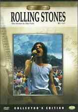 ROLLING STONES  IN THE PARK   NEW   DVD