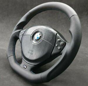 BMW dual stage 740i M5 530i 528i 540i E38 E39 Custom steering wheel