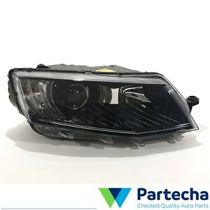 Automotive lighting Xenon Headlight Fits SKODA OCTAVIA Right 5E1941016B LHD