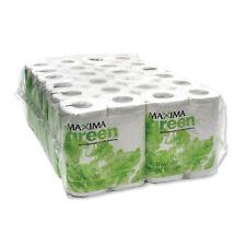 36 Maxima Green 320 feuilles (pas de 200 feuilles) Papier Toilette Rouleau Pack