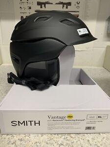 Smith Vantage Snowsports Helmet