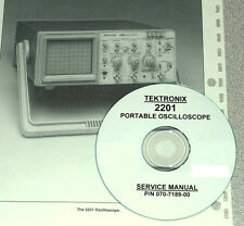 tektronix test equipment manuals books for sale ebay rh ebay com