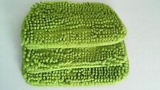 3 Euro Pro Green Coral S3101 Shark Replacement Mop Pads