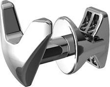 Appendino Handy Vip universale per termoarredo scaldasalviette cromo