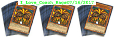 Lot of 3 Yugi's Exodia Decks 1st English Sealed New Original Real YGLD*123 Cards