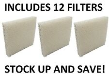 Humidifier Filter Wick Replacement for Duracraft DU3 - 12 Pack